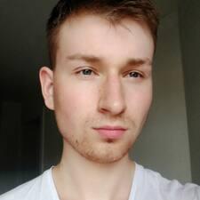 Profilo utente di Fabian