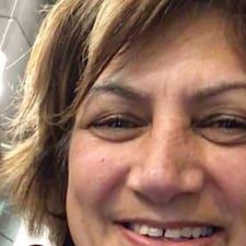 Brenda Brukerprofil