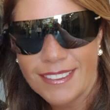 Patricia Andrea Brugerprofil