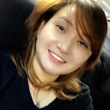 Marie Kris - Uživatelský profil