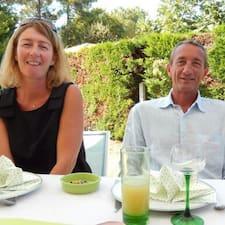 Profilo utente di Emmanuelle Et Christophe