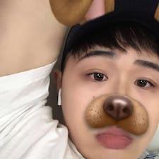 鸿浩 Kullanıcı Profili