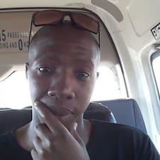 Profilo utente di Mfanafuthi