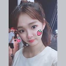 Profil Pengguna 智佳
