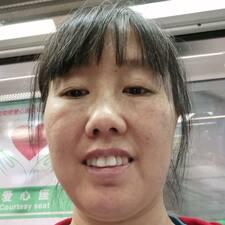 Perfil de usuario de 茂俐