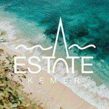 Profil korisnika Estate&Holiday