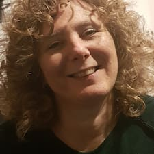 Serenella Brukerprofil