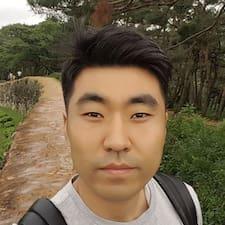 Профиль пользователя 정수