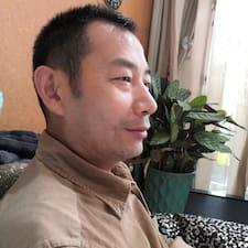 景棠 User Profile