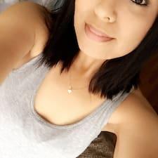 Profil utilisateur de Sonia