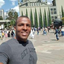 Profilo utente di Rafael Andres