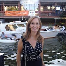 Anne-Françoise User Profile