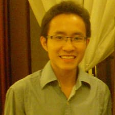 Huy User Profile