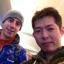 Profil utilisateur de Harry Chen
