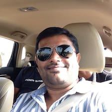 Karthikeyan User Profile