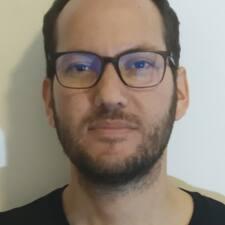 Profil korisnika Martín