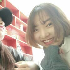 Profilo utente di 雨萍