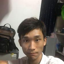 Profil utilisateur de 文韬