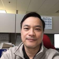 Van Phuong的用戶個人資料