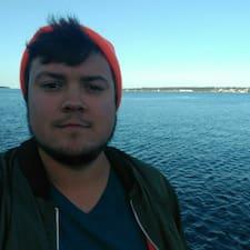 Arkadi User Profile