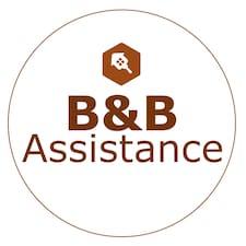 Profil utilisateur de B&B Assistance
