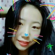 雁鸣 - Uživatelský profil