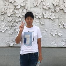 Yungi User Profile