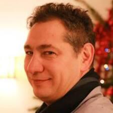 Dan Mirceaさんのプロフィール