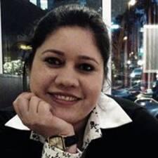 Elisabete - Uživatelský profil