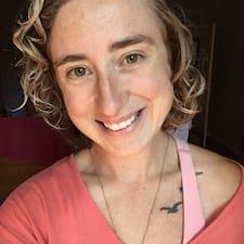 Ashley Codd, User Profile