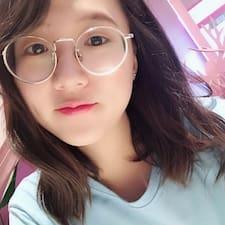 曹 felhasználói profilja