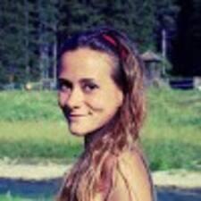 Marianna - Uživatelský profil