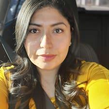 Profil utilisateur de Mary Griselda