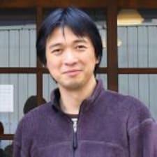 Profilo utente di Shingo