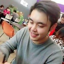 Profilo utente di 克晟