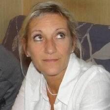 Profilo utente di Béatrice