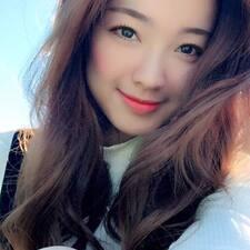 Профиль пользователя Huyen My