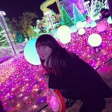 Profilo utente di 愛花