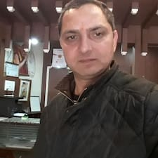 Suresh - Profil Użytkownika