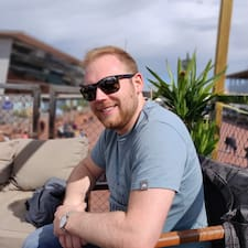 Henkilön Felix käyttäjäprofiili