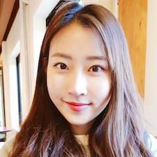 Perfil de usuario de Juhee