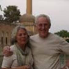 โพรไฟล์ผู้ใช้ Beth And Don