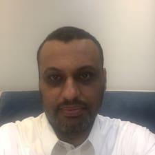 Talaq User Profile