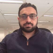 Profil utilisateur de Shoaib