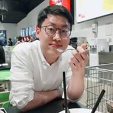 Perfil do utilizador de 상훈