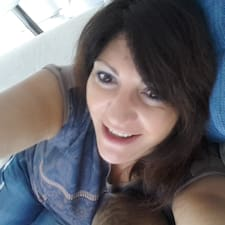 Profil utilisateur de Bina