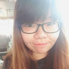 Profil utilisateur de Lingel
