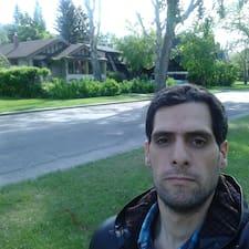 Mohammad Reza User Profile