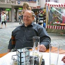 Lothar Kullanıcı Profili