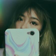 律 felhasználói profilja
